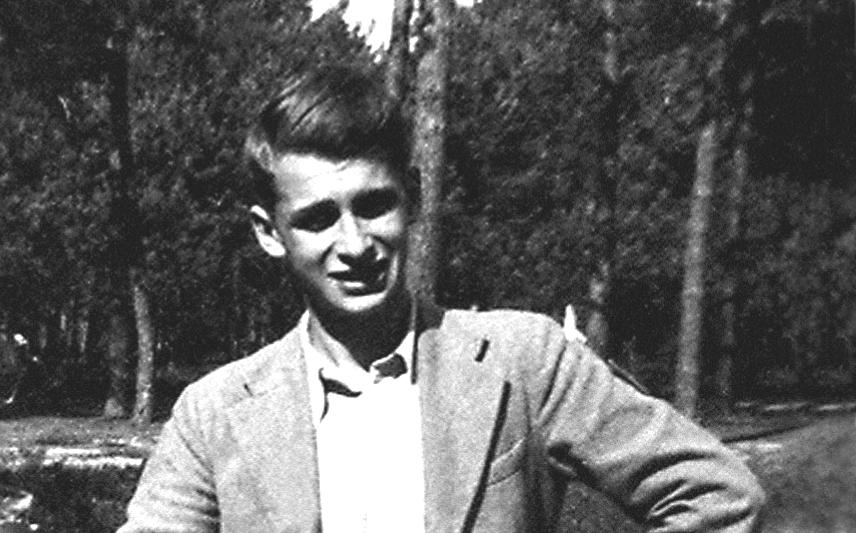 Krzysztof Kamil Baczyński Wiersze Zeszyty Literackie